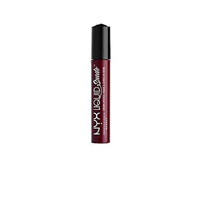 NYX Professional Makeup Vintage Liquid Suede Cream Lipstick