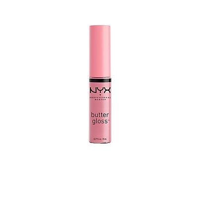 Eclair NYX Professional Makeup Butter Gloss