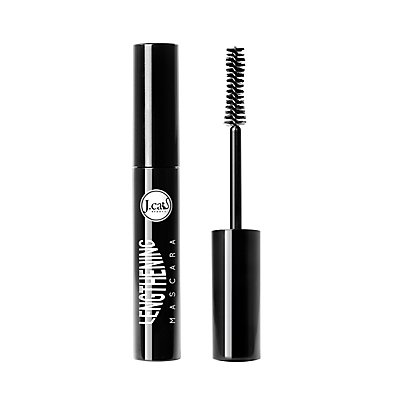 Jet Black J.Cat Beauty Love Live Lash Lengthening Mascara