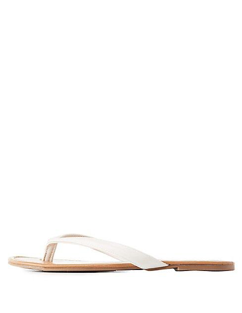 d20302cb02c4 Classic Thong Sandals  Classic Thong Sandals