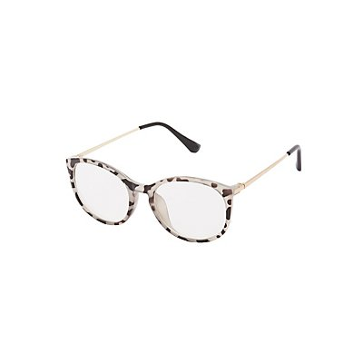 Speckled Fashion Readers