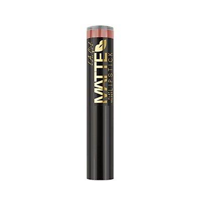 Snuggle L.A. Girl Matte Flat Velvet Lipstick