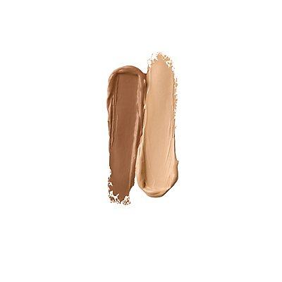 Almond NYX Professional Makeup Face Highlighter & Contour Duo