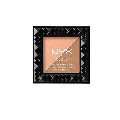 Two To Tango NYX Professional Makeup Cheek Contour Duo Palette