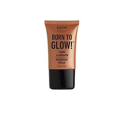 Sun Goddess NYX Professional Makeup Liquid Illuminator