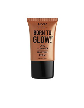 Sun Goddess NYX Professional Makeup Liquid Illuminator