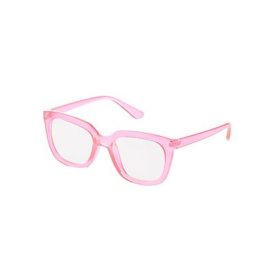 Jelly Retro Fashion Readers