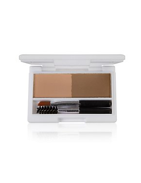 Sand J.Cat Beauty Brow-Mazing Duo