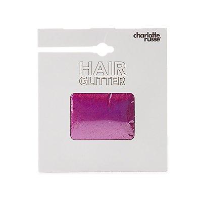 Metallic Hair Glitter