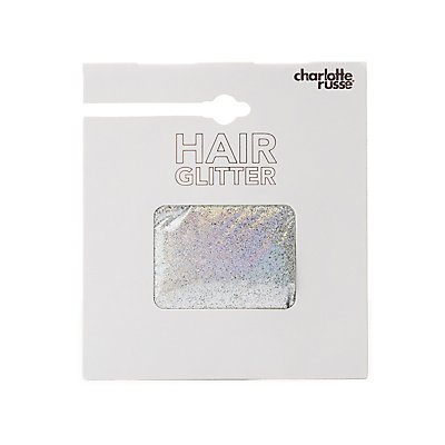 Metallic Hair Glitter