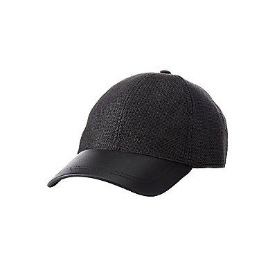 Combo Baseball Hat