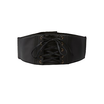 Corset Stretch Waist Belt
