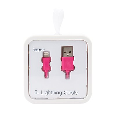 Tzumi Lightning Cable