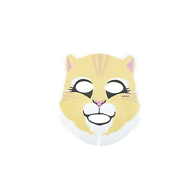 Berrisom Cat Face Mask