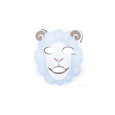 Berrisom Sheep Face Mask