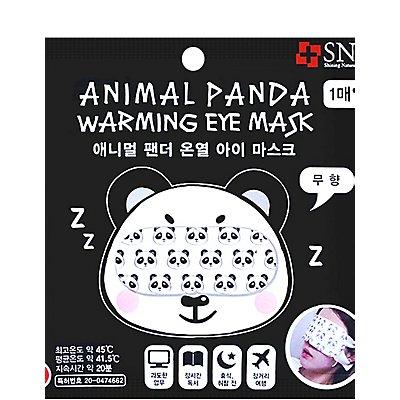 SNP Animal Panda Warming Eye Masks