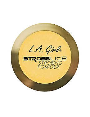 60 Watt L.A. Girl Strobe Lite Strobing Powder