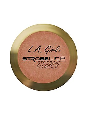 30 Watt L.A. Girl Strobe Lite Strobing Powder