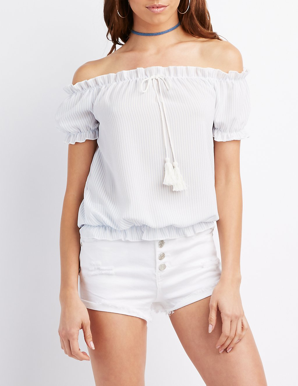 Up to 70% off on Charlotte Russe Sale