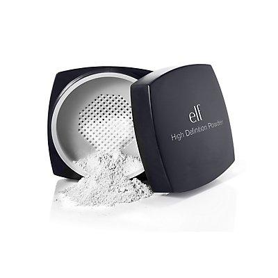 Sheer E.L.F. High Definition Powder