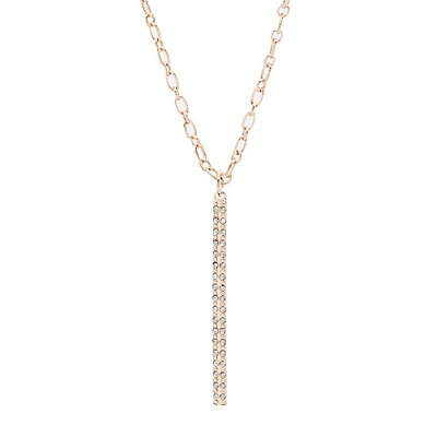 Layered Chainlink Necklace