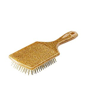 Embellished Detangling Brush