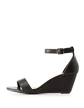 Wedgesamp; Shoes For Russe WomenCharlotte Wedge SqzUMpV