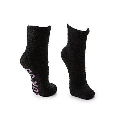Do Not Disturb Socks