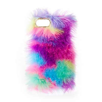 Faux Fur Phone Case