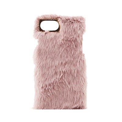Faux Fur Phone Case