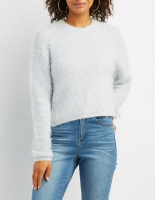 10 Types Of Sweaters For Women You Should Already Own ...