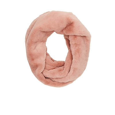 Shearing Infinity Scarf
