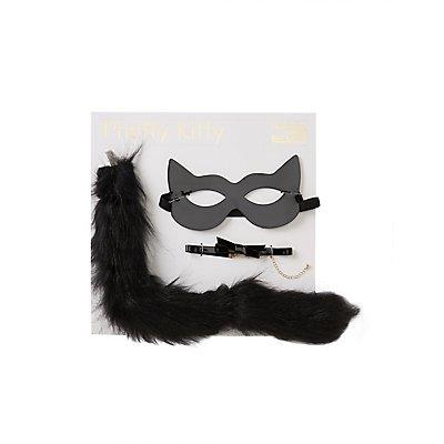 Pretty Kitty Halloween Costume