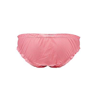 Shadow Stripe Cheeky Panties