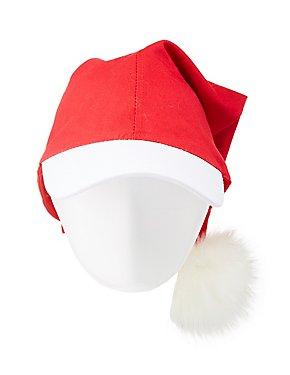 Santa Baseballl Hat