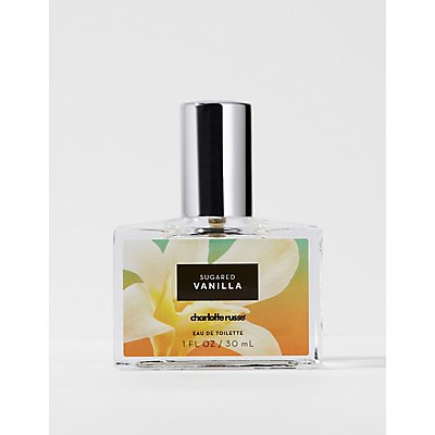 Sugared Vanilla Eau de Toilette