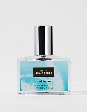 Island Sea Breeze Eau de Toilette