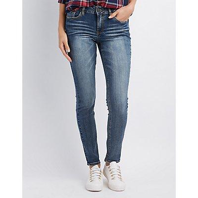 Refuge Skinny Boyfriend Jeans