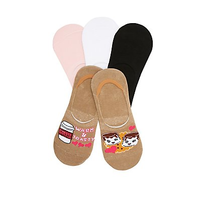 Warm & Toasty Shoe Liners - 5 Pack