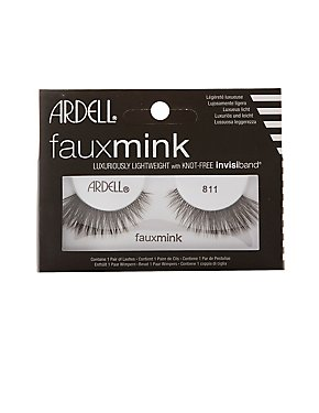 Faux Mink False Eyelashes