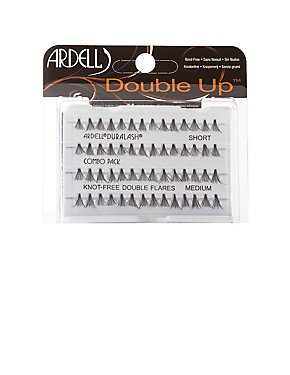 Ardell Double-Up False Eyelashes - 56 Pack