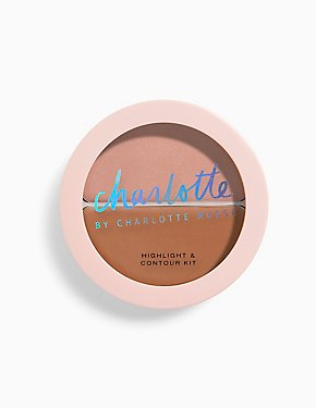 The Highlife Contour Kit - Strawberries & Champagne