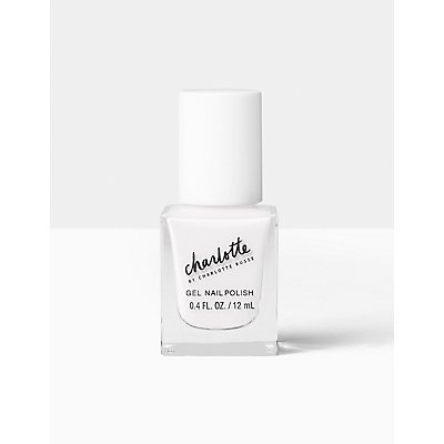 Nailed It Gel Nail Polish - Carte Blanche