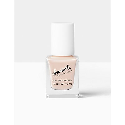 Nailed It Gel Nail Polish - Bare Attitude
