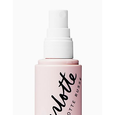 The Finishing Touch Matte Setting Spray