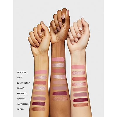 Velvet Lip Dip Matte Liquid Lipstick - Hot Coco
