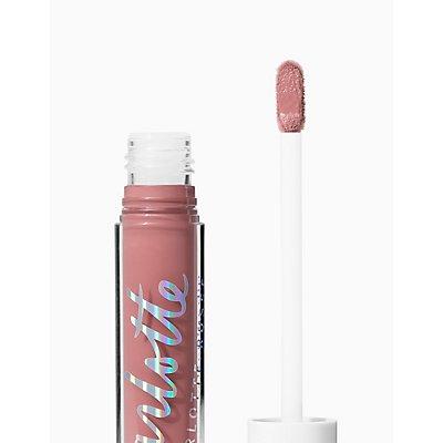Velvet Lip Dip Matte Liquid Lipstick - Fearless