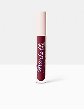 Velvet Lip Dip Matte Liquid Lipstick - Happy Hour