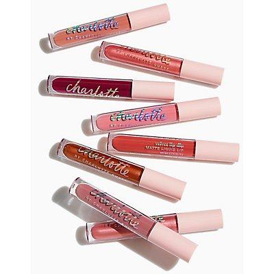 Velvet Lip Dip Matte Liquid Lipstick - New Rose