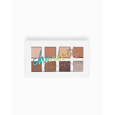 All Eyes On You Eyeshadow Palette - Bronze Goddess